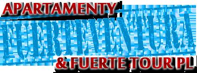 Apartamenty Fuerteventura Costa Calma i wycieczki