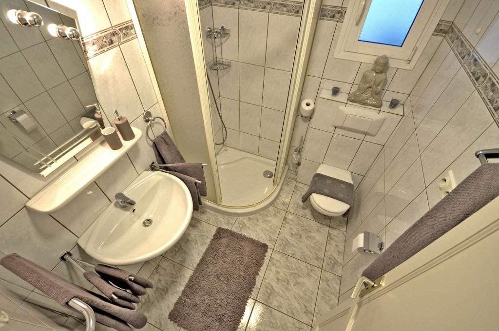 łazienka bungalow RIO