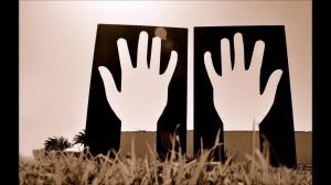 fuerteventura ręce