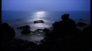 fuerteventura księżyc