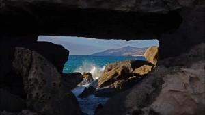 fuerteventura skały