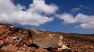 fuerteventura wzgórza
