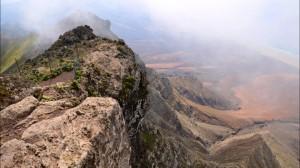 fuerteventura góry