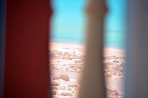 widok plaża